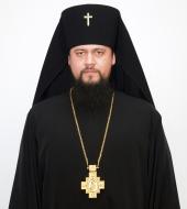 Ефрем, архиепископ Биробиджанский и Кульдурский (Просянок Роман Васильевич)
