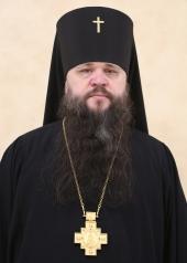 Варлаам, архиепископ Махачкалинский и Грозненский (Пономарев Владимир Георгиевич)