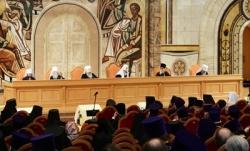 Постановление Епархиального собрания города Москвы от 21 декабря 2017 года