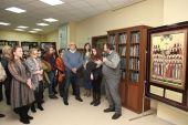 Выставка, посвященная новомученикам и исповедникам Русского Севера, открылась в Северном Арктическом федеральном университете