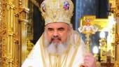 Поздравление Святейшего Патриарха Кирилла Блаженнейшему Патриарху Румынскому Даниилу с днем тезоименитства
