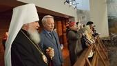 В Издательском Совете Русской Православной Церкви обсудили сотрудничество с Ассоциацией книгоиздателей России