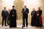 В Национальном художественном музее Республики Беларусь открылась выставка «Святые неразделенной Церкви»