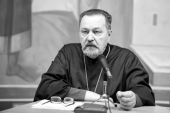 Соболезнование Святейшего Патриарха Кирилла в связи с кончиной архимандрита Ианнуария (Ивлиева)