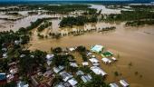 Святейший Патриарх Кирилл выразил соболезнования в связи с гибелью людей в результате тропического шторма на юге Филиппин