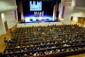 Студенческий миссионерский хор Московской духовной академии посетил Бежецкую епархию