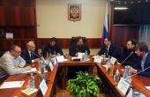 В Государственной Думе прошел круглый стол на тему «Религиозная жизнь и сфера гражданско-религиозных отношений России»