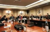 Представитель ОВЦС принял участие в заседании центрального правления Общества российско-китайской дружбы