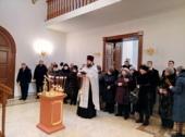 Воинов-интернационалистов молитвенно помянули в Саратове в годовщину ввода советских войск в Афганистан