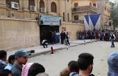 Соболезнование Святейшего Патриарха Кирилла в связи с террористическим актом в пригороде Каира