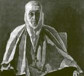 Имя преподобноисповедницы Фамари (Марджановой) включено в месяцеслов Русской Православной Церкви