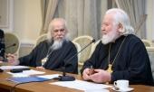 В Москве прошел пастырский семинар «Человек впервые пришел к священнику: первая беседа, первая исповедь»