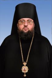 Сильвестр, епископ Белогородский, викарий Киевской епархии (Стойчев Александр Николаевич)