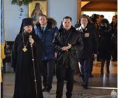 Епархиальный Духовно-просветительский центр открыт в Ахтубинске