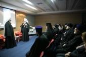 В Ростове-на-Дону открылась православная книжная выставка-форум «Радость Слова»