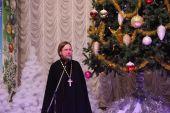 В Ассамблее народов Республики Саха (Якутия) приняли участие представители Якутской епархии