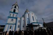 Межъепархиальный фестиваль колокольного звона прошел на Кубани