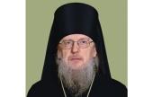 Патриаршее поздравление епископу Шумскому Серафиму с 65-летием со дня рождения