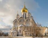 В рамках Рождественских чтений состоится конференция «Церковные древности. Московский Кремль — духовный центр православной Руси»
