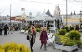 Годовой план проведения православных выставок на территории г. Москвы и выставочных мероприятий, организованных синодальными учреждениями в 2018 году