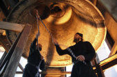 Данилов ставропигиальный монастырь осуществляет набор учащихся на «Даниловские курсы звонарского мастерства»