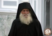 Скончался старейший насельник Русского на Афоне Пантелеимонова монастыря