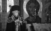 Отошел ко Господу наместник Оптиной пустыни архимандрит Венедикт (Пеньков)