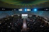 Предстоятель Украинской Православной Церкви принял участие в государственных мероприятиях по случаю Дня соборности Украины