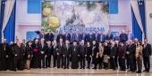 В Астане состоялся Рождественский прием с участием глав и представителей дипломатических миссий