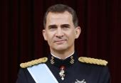 Святейший Патриарх Кирилл поздравил короля Испании Филиппа VI с 50-летием со дня рождения