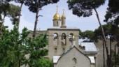 Российский парламентарий передал икону в дар храму Русской Православной Церкви в Тегеране