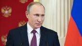 Приветствие Президента РФ В.В. Путина участникам XXVI Международных Рождественских чтений
