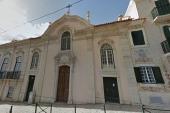 Русской Православной Церкви передан храм в центре Лиссабона
