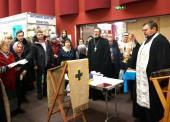 Форум православной общественности открылся в Санкт-Петербурге