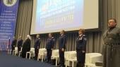 В Правительстве Москвы открылась VIII научно-практическая конференция «Церковь и казачество: соработничество на благо Отечества»