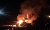 Святейший Патриарх Кирилл выразил соболезнования в связи с пожаром в больнице южнокорейского города Мильян