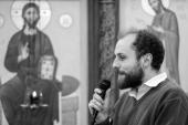 Предстоятель Русской Церкви выразил соболезнования в связи с гибелью первого пресс-секретаря православной службы помощи «Милосердие» Г.В. Великанова