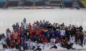 В Хабаровске прошли мероприятия под эгидой ВРНС и Федерации по хоккею с мячом России