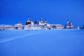 Для сохранения и развития Соловецкого архипелага будет создан специальный фонд