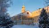 Святейший Патриарх Кирилл утвердил состав диссертационных советов Московской духовной академии