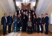 При участии ВРНС в Хабаровске обсудили создание координационного центра по развитию национальных видов спорта