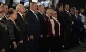Представители ОВЦС приняли участие в мероприятии, приуроченном к Международному дню памяти жертв Холокоста
