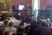 Вопросы реабилитации и мотивационной работы среди бездомных обсудили участники Рождественских чтений