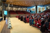 Всероссийская конференция «Развитие духовно-нравственной основы образования в контексте программы 'Социокультурные истоки'» прошла в Москве