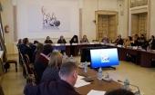 В Общественной палате РФ обсудили духовно-нравственные аспекты реализации Концепции преподавания русского языка и литературы