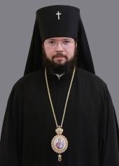 Антоний, архиепископ Венский и Будапештский (Севрюк Антон Юрьевич)