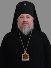 Стефан, архиепископ Гомельский и Жлобинский (Нещерет Анатолий Владимирович)