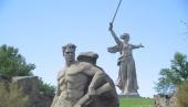 Святейший Патриарх Кирилл: В день 75-летия победы в Сталинградской битве мы благоговейно склоняем головы перед памятью павших героев