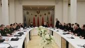 В Минске прошел круглый стол, посвященный взаимодействию Белорусской Православной Церкви и Вооруженных сил Республики Беларусь