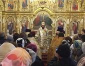 Архиепископ Пятигорский Феофилакт посетил приходы Патриаршего благочиния в Туркменистане